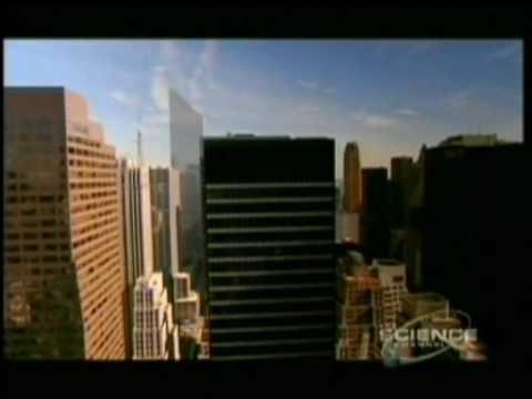 Secret CitiBank Skyscraper Retrofit 1977 Science Channel