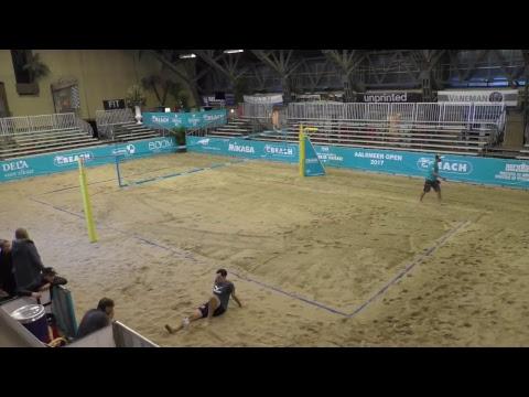 FIVB Beach Volleyball World Tour Aalsmeer Open / Day 1