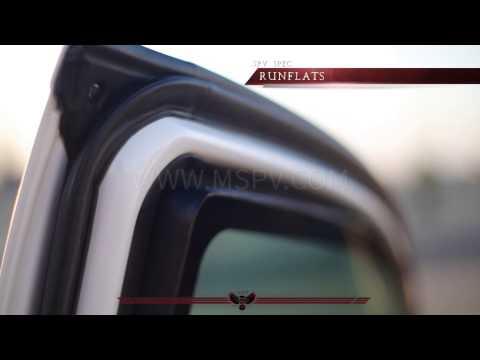 Armoured Toyota Hilux | Armoured Vehicles In Uganda | Comoros | UAE | Africa | Swaziland