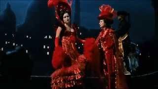 Баркарола из оперы «Сказки Гофмана»  фильм  «Жизнь прекрасна»    Life Is Beautiful  1997