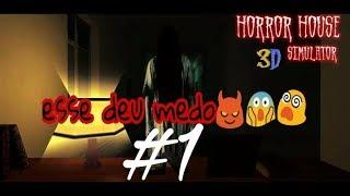Horror house - as 03:00AM (AGORA DEU MEDO?)