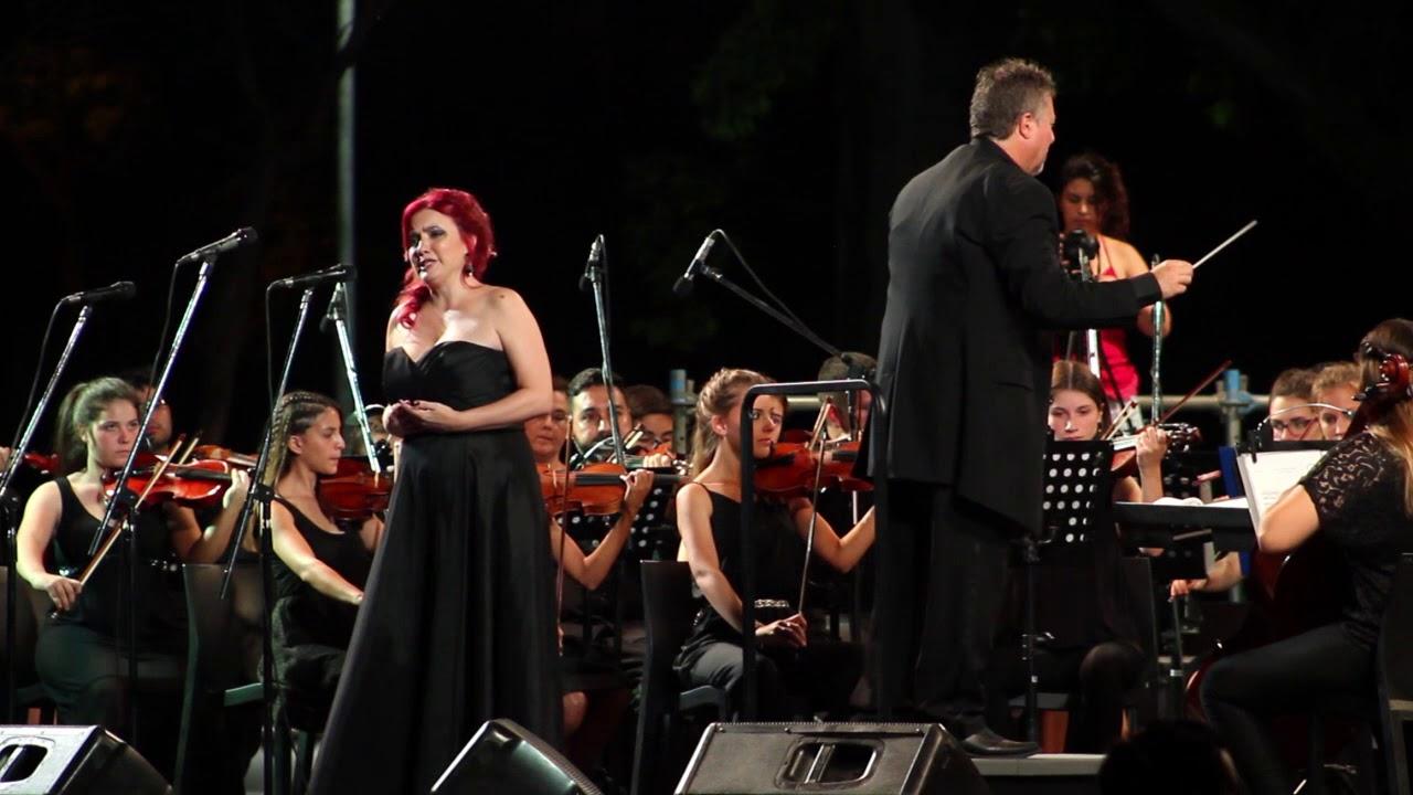 20 Años de Orquesta Escuela Chascomús