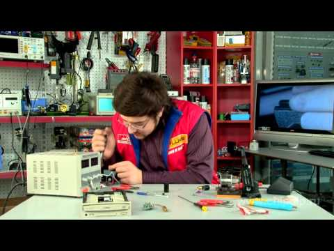 Installing a laser diode into a collimator