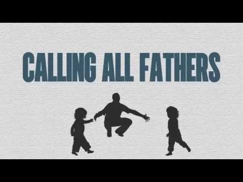 Todd Smith - Calling All Fathers (Official Lyric Video)