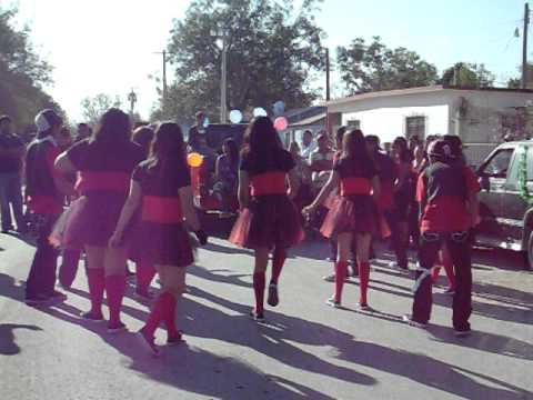 Desfile 20 de noviembre villahermosa tabasco - 3 4