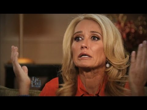 Kim Richards Storms Out of Dr. Phil Interview: 'Is This an Intervention?'