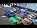 NASCAR Heat 2 - Monster Energy NASCAR Cup Series Preview