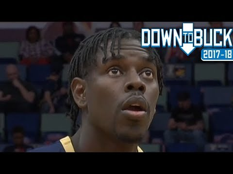 Jrue Holiday 29 Points/9 Assists/1 Game-Winner Full Highlights (2/23/2018)