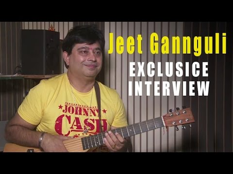 Music Director/ Singer- Jeet Ganguli Exclusice Interview