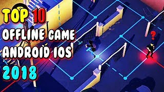 Best Offline Android Games 2018 #6