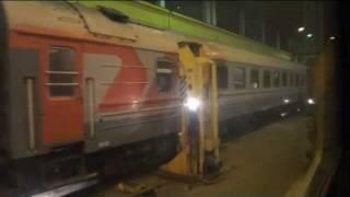 видео DHL   Перевозки из Китая транзитом через Казахстан (LTL)   Русский