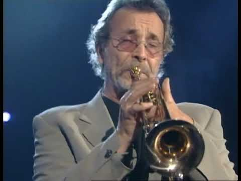 Herb Alpert with the Jeff Lorber Group Live @ Montreux 1996