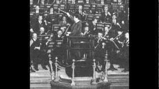 Ein Heldenleben Intro  - Mengelberg New York 1928