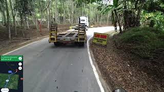 March 25, 2020/136 Motorcycle ride to Malitbog, Bukidnon Philippines ??