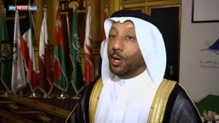 فيديو.. الأدرن: استثمارات الخليج جاوزت ال40 مليار دولار