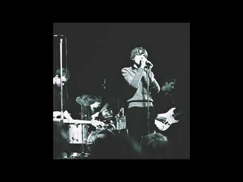 The Fall - Rowche Rumble (from Live at St. Helens Technical College, 1981)