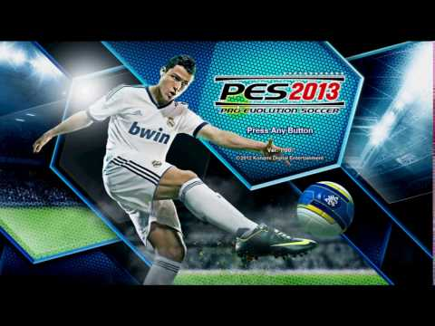 How To Fix Pes 2013 Gameplan Error