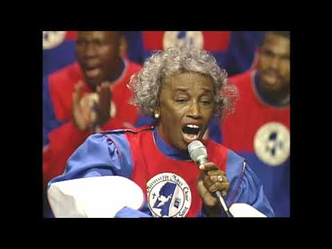 Mississippi Mass Choir - They Got The Word