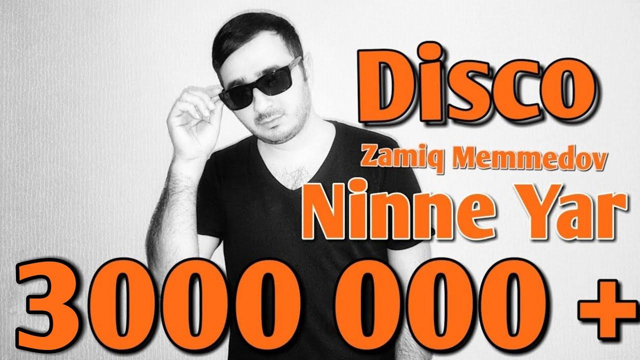 Zamiq M Ninne Yar Disco Youtube