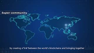 Hyper Community The Largest Blockchain Alliance in the World