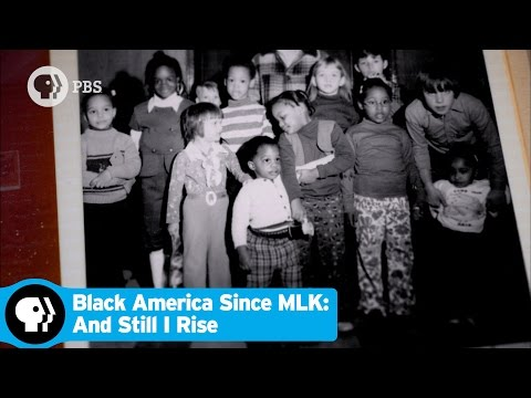 BLACK AMERICA SINCE MLK: AND STILL I RISE | Episode 2 Scene: White Flight | PBS