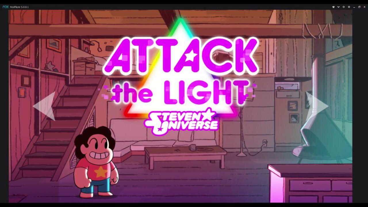 light prism steven universe - 1280×720