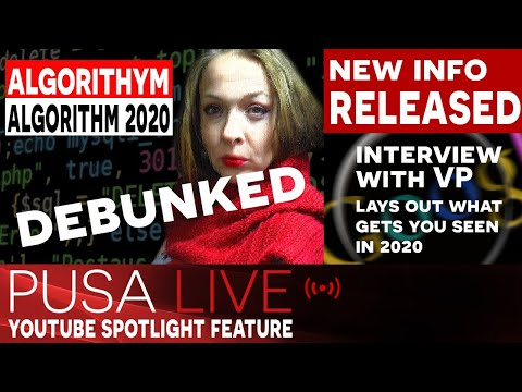 Download Algorithm 2020 Debunked and Secrets Revealed (NEW INFO) How to Get Your Video Recommended?