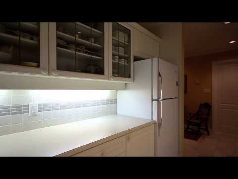 #602-1500 Ostler Court, North Vancouver