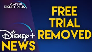 Disney+ Free Trial Removed For New Customers