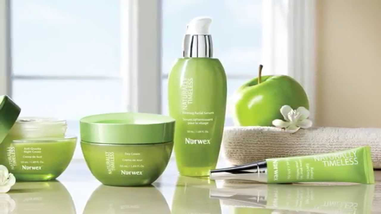 Naturally Right Skin Care