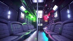 The SuperStar Party Bus