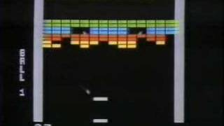 Super Breakout (Atari 5200) How to Beat Home Video Games