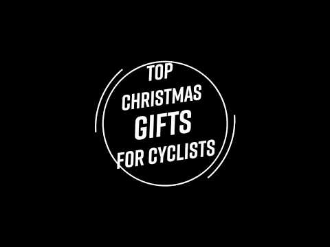 Top Christmas gifts for cyclists at Cycle 360