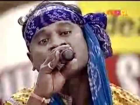 super singer Avva bushavva   YouTube