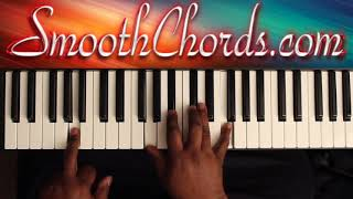 Only Jesus Can Satisfy (C- Db) - The Lanny Wolfe Trio - Piano Tutorial