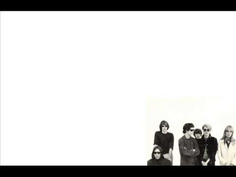 The Velvet Underground - Heroin (lyrics on the screen)