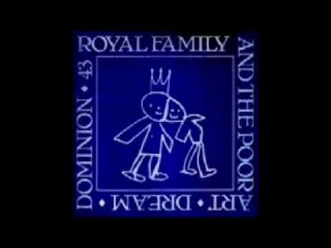 Royal Family And The Poor ART ON 45