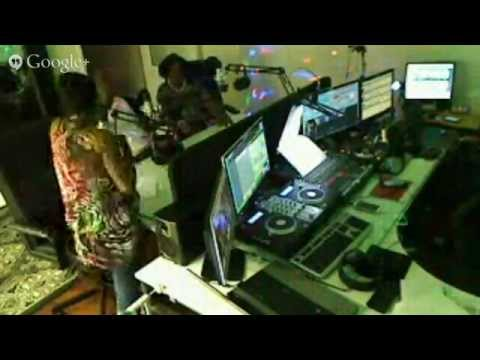 Join Lady GiGi & Guest Live OnClimax Radio Studio Air-times