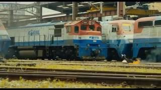 Train to Busan D
