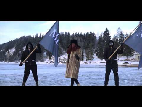 Muthoni Drummer Queen - «MINE» (clip)