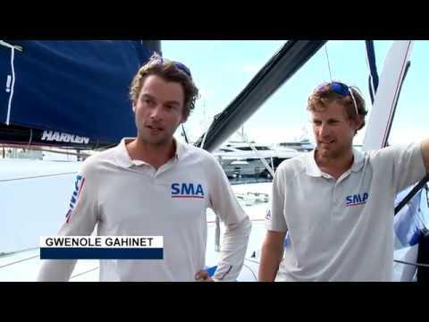 Yachting : retour sur les Monaco Globe Series