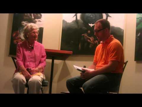Frances Case Interview