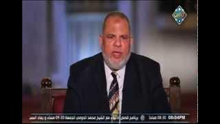 بالفيديو.. «عالم أزهري» يوضح كيفية تعوذ العرب من الجن في الجاهلية