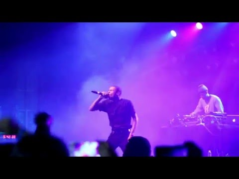 Vince Staples at The Observatory North Park - San Diego [HD]
