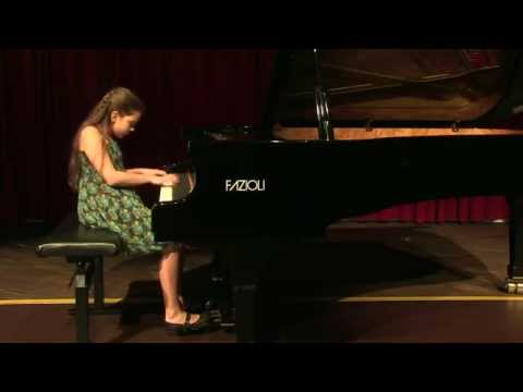 Carmen Wallner: Josef Haydn Sonata in G major, HOB XVI - 27 Complete