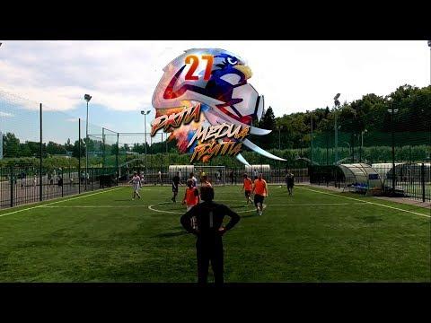 Сбор Реального футбола №27  Филипп Шелоп и чудо гетры Валедрона