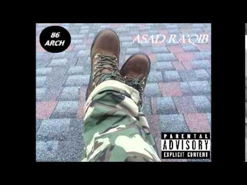 Asad Ra'Qib - Cell Therapy (freestyle)
