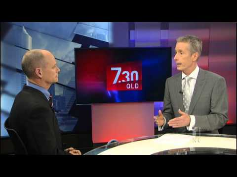 7.30 Queensland Public Service Job Cuts By State Government