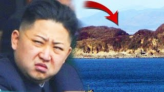 LA MISTERIOSA ISLA DE ENANOS en Corea del Norte