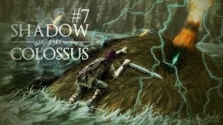"ELECTRIC BEAST! - Shadow Of The Colossus 7th Colossus - Sea Dragon ""Hydrus"""